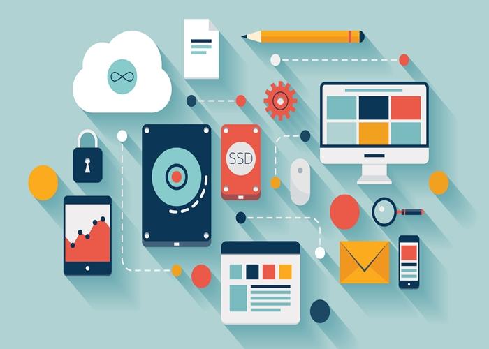 Internet das coisas 1 - WebSite X5 cria sites totalmente compatíveis com dispositivos móveis