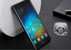 Quais configurações devem ser habilitadas em um celular novo.