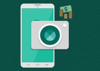 aplicativo gratuito vender fotos Smartphone - Aplicativo gratuito vende fotos feitas com smartphones em todo o mundo.