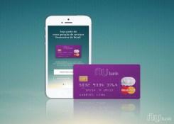 Cartão de crédito sem anuidade, tarifas: Conheça o Nubank.