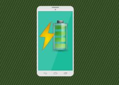 Dez dicas simples para aumentar a vida útil das baterias de Smartphones.