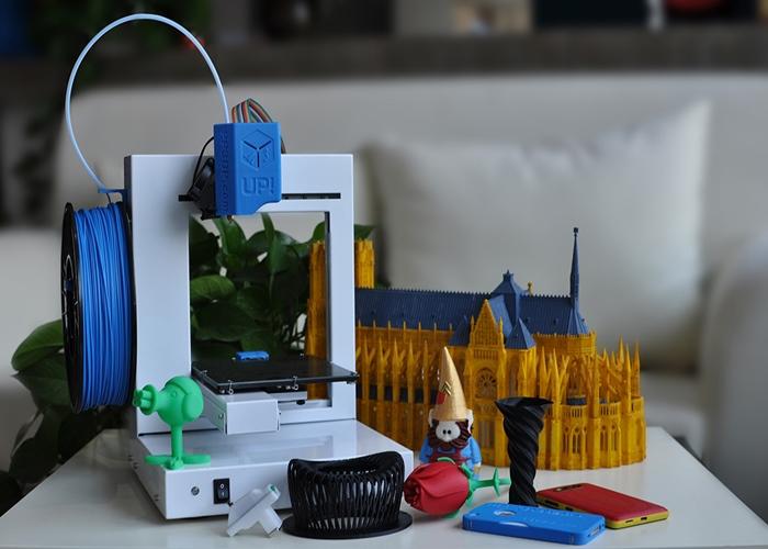 Impressora 3d - Como funciona uma impressora 3D?