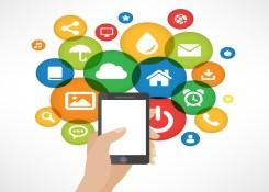 Aplicativos de mensagens prometem substituir o SMS.