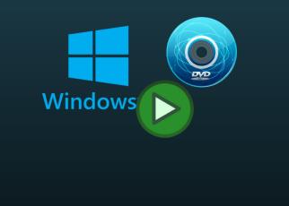 assistir DVD no Windows 10