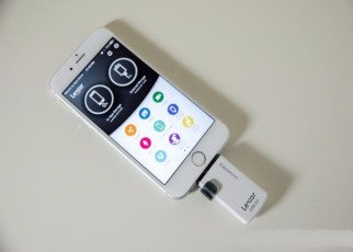 Pendrive para celular - Nero disponibiliza app grátis para iPhone