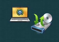 Saiba como transferir todos os arquivos de um PC para outro.