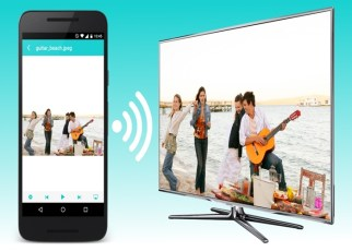 nero streaming player - Aplicativo grátis conecta celular e tablet Android e iOS á Smart TV