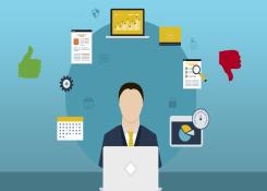 Vantagens e desvantagens do trabalho na área de TI