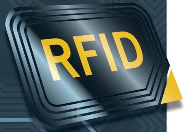 RFID - Retorno ao trabalho presencial