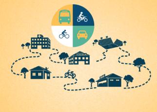 Mobilidade Urbana - Aplicativos que ajudam a monitorar o trânsito e se livrar de engarrafamento.