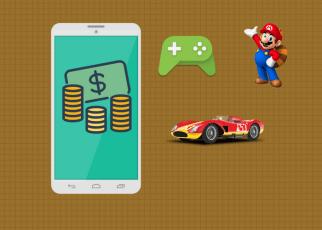 Jogos para ganhar dinheiro ceular - Jogos online onde poderá ganhar dinheiro no seu celular.