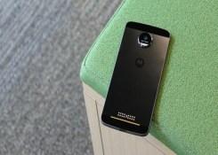 Moto Z2 Play: conheça o novo smartphone da Motorola