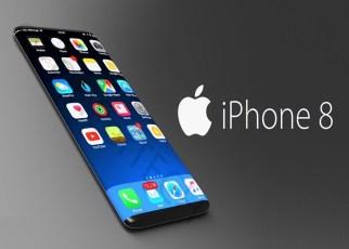 O iPhone 8 - iPhone 8: Veja os maiores rumores sobre o novo Smartphone da Apple.