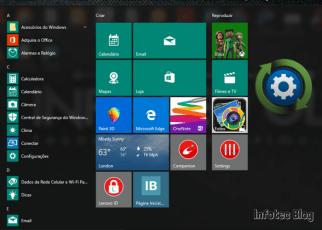Atualizar Windows 10 Versão 1511 - Porque você dever atualizar a versão mais antiga do Windows 10?