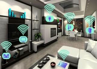 Casas inteligentes - Casas inteligentes: Incorporadora estreia em São Paulo tecnologia de automação residencial