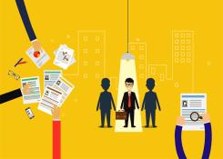 Entrevista de Emprego: Como encarar o recrutador e se sair bem?
