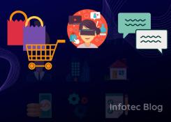 5 tecnologias que estão mudando o comportamento dos consumidores.