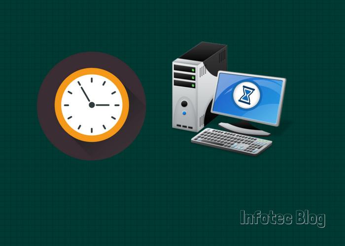 Como executar um programa em uma data e hora específicas. - Como executar um programa em uma data e hora específicas.