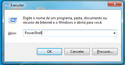 Executar do Windows - 3 Maneiras simples para desinstalar os Aplicativos padrão do Windows 10.