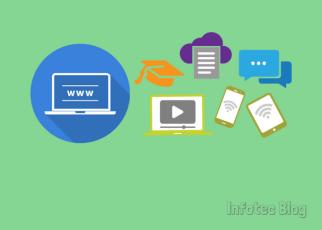 6 Benefícios incríveis da aprendizagem on line. - 6 Benefícios incríveis da aprendizagem on-line.