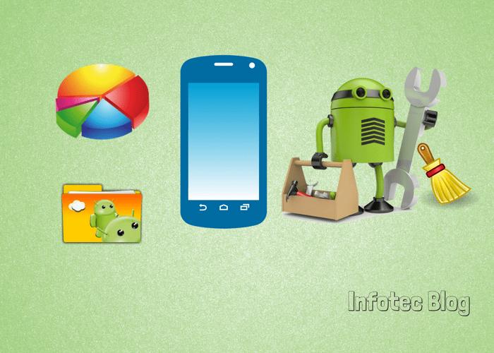 6 maneiras de recuperar armazenamento no Android - 6 maneiras de recuperar armazenamento no Android.