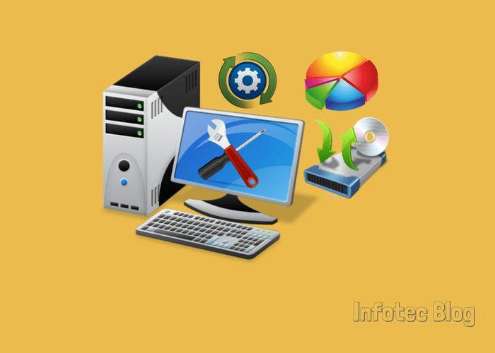 Como encontrar e corrigir drivers desatualizados no Windows. - Como encontrar e corrigir drivers desatualizados no Windows.
