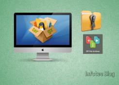 6 programas grátis para descompactar arquivos no Windows.