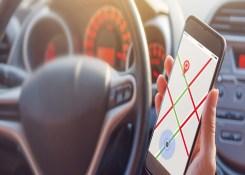 Aplicativos que monitoram os motoristas prometem desconto no seguro do carro.