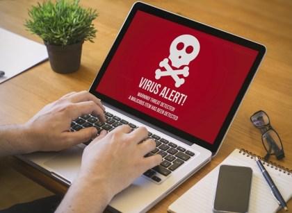 Malware no computador - Os maiores ataques de phishing da história.