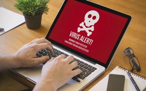 Malware no computador - 5 Sinais de que o seu Computador está com Malware.