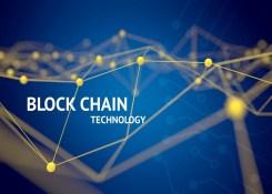 Empresas e a adoção das tecnologias blockchain.
