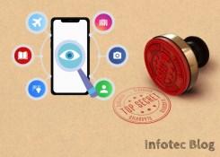 Como espionar as conversas do Hangout de alguém com o Spymaster Pro?