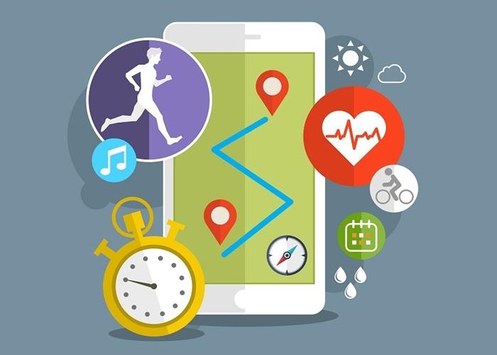Aplicativos para monitorar a saúde