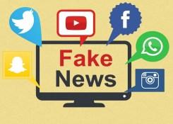 Como detectar uma notícia falsa usando uma extensão para o Chrome.