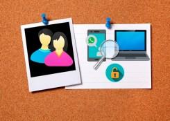 Dia dos Namorados: A falta de privacidade online pode comprometer os seus dados e relacionamento.
