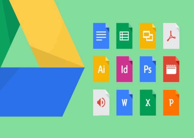 Google drive - armazenar arquivos online de graça