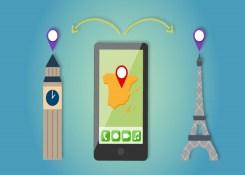 Tudo o que você precisa saber sobre o uso do celular no exterior.