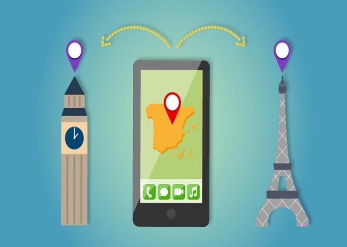 Usar ceular no exterior - Tudo o que você precisa saber sobre o uso do celular no exterior.