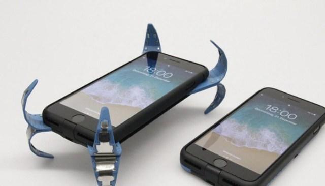 Proteger o celular com capas e películas?