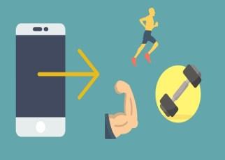 Aplicativos que ajudam a melhorar saúde. - Conheça aplicativos que ajudam a ter uma vida mais saudável.