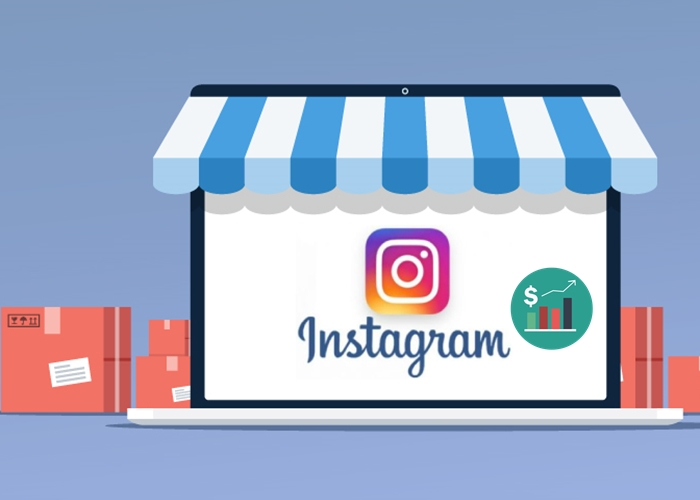 Como vender pelo Instagram - 5 dicas de Instagram para iniciantes em vendas nas mídias sociais.