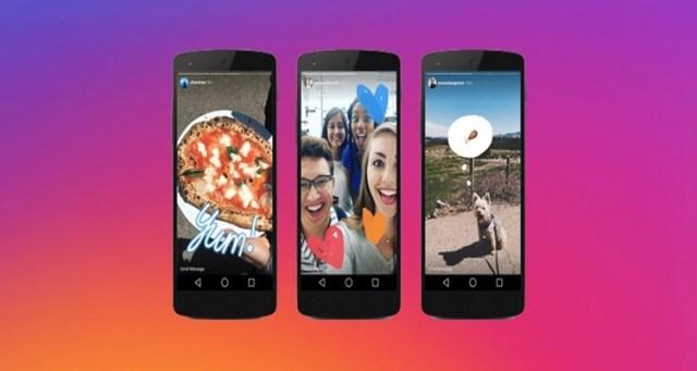 dicas de instagram para iniciantes stories