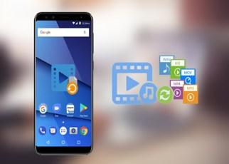Converter Video no celular - Como converter formatos de vídeo em smartphones.