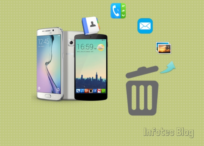 Recuperar fotos apagadas do celular - Aplicações para recuperar fotos apagadas do seu Smartphone.