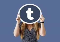 Tumblr vai banir conteúdo adulto da sua plataforma.