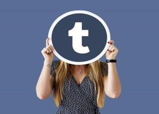 Tumblr vai banir conteúdo adulto na plataforma - Tumblr vai banir conteúdo adulto da sua plataforma.