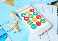 8 aplicativos que todo viajante deve ter.