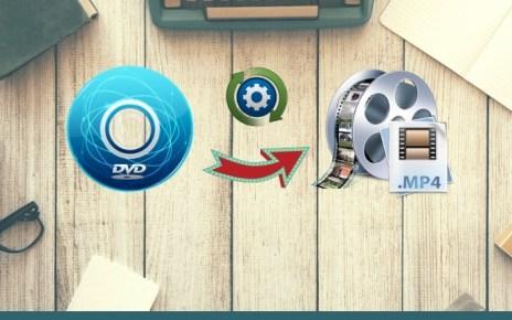 Converter DVD em MP4 - Como converter DVD para formatos MP4.