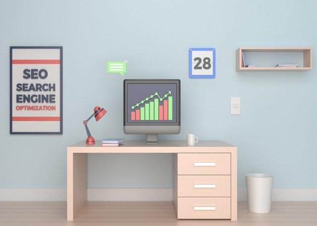 site médico - Importância do SEO para E-commerce