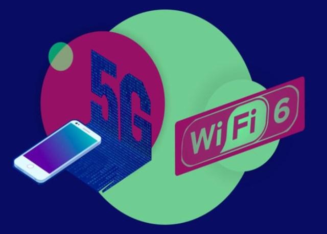 Wi Fi 6 5G - O que é o Wi-Fi 6? Conheça as vantagens dessa nova tecnologia de conexão.